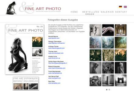 Fineartphotomagazin